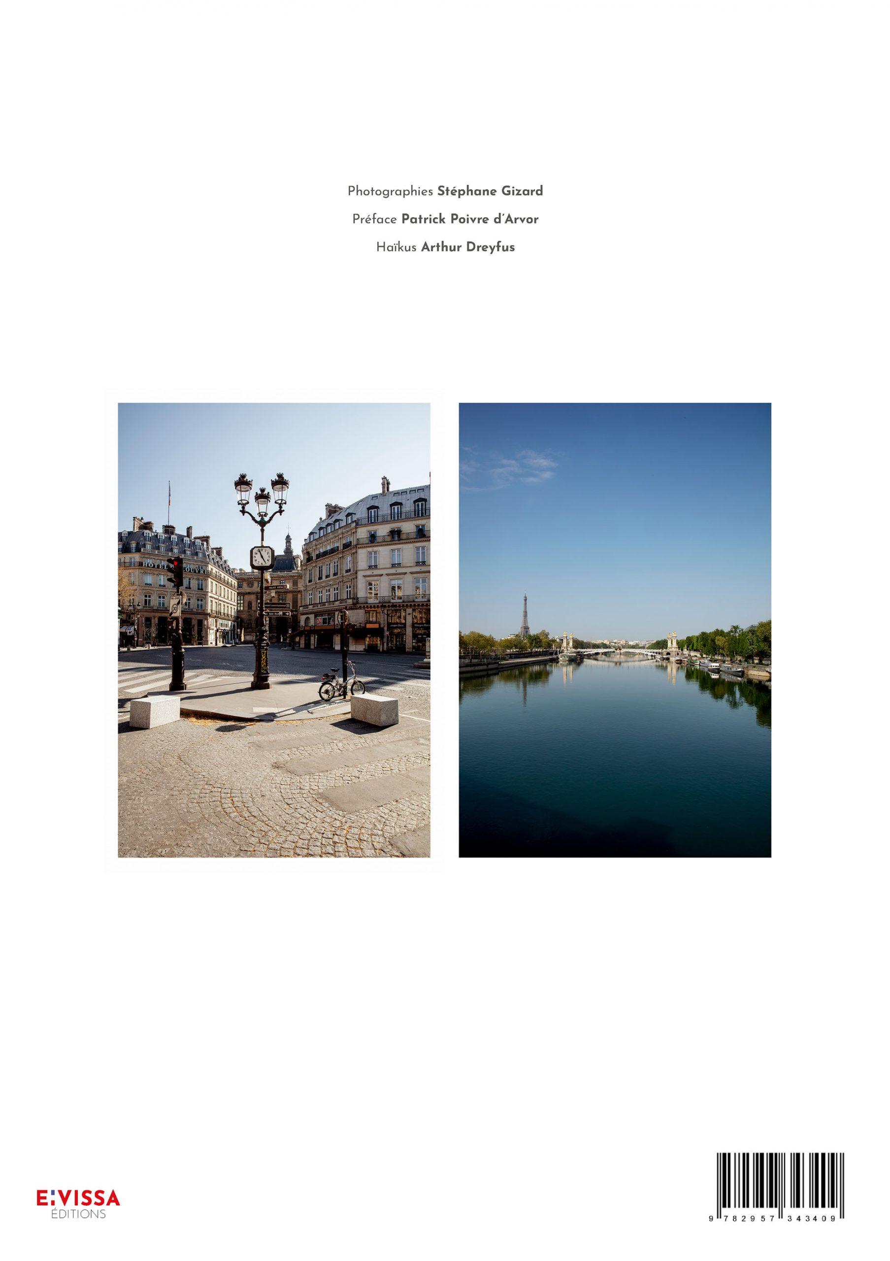 Paris Printemps 2020 4eme